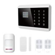 Kit alarme sans fil Gsm + Rtc