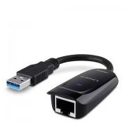 Linksys USB3GIG-EJ Scheda di rete