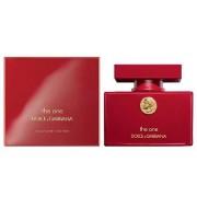 Dolce & Gabbana The One Collector'S Edition Eau De Parfum 75 Ml Spray (737052833514)