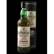 Laphroaig Islay Single Malt Scotch Whisky 10 years
