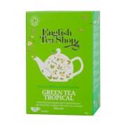 ETS 20 Bio Zöld Tea Trópusi 20 db