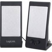 Boxe 2.0 LogiLINK SP0025 Black