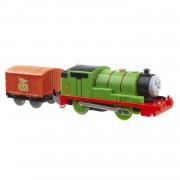 Fisher Price Thomas & Friends Locomotora Motorizada Personaje Principal Percy Mattel