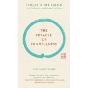 Miracle of Mindfulness (Gift edition), Hardcover