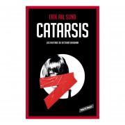 Catarsis (Los Rostros de Victoria Bergman 3)