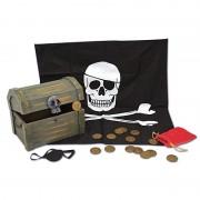 Melissa Doug set de joaca Cufarul piratilor