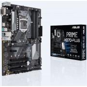 ASUS PRIME H370-PLUS moederbord LGA 1151 (Socket H4) ATX Intel® H370