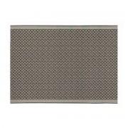 Alfombra gris 120x170cm OASIS - Miliboo