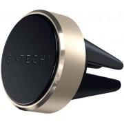 Suport Auto Magnetic Universal Satechi, prindere la ventilatie (Auriu)