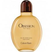 Calvin Klein Obsession EDT 125ml за Мъже БЕЗ ОПАКОВКА