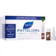 Phyto Phytolium sérum anti-queda capilar 12 un.