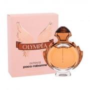 Paco Rabanne Olympéa Intense eau de parfum 50 ml donna