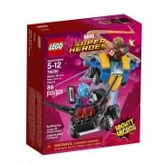 Lego Mighty Micros: Star-Lord vs. Nebula