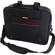 Чанта Laptop Modecom YORK-T001, 17 инча, Черен, MDC00082