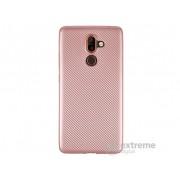 Gigapack navlaka za Nokia 7 Plus, rose gold