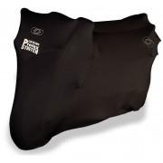 Oxford Protex Stretch-Fit Premium Funda interior de moto Negro M