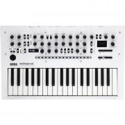 Korg minilogue xd PW Pearl White Analoger Synthesizer
