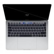 "Apple MacBook Pro 2018 13"" Touch Bar/ID Intel Core i5 2,30 GHz 256 GB SSD 8 GB silber"