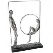 """Sculpture Relax """"Casablanca"""""""