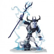 My Little Pony Movie, Set 2 figurine - Storm King si ariciul Grubber