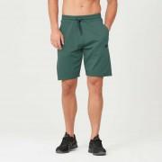 Myprotein Form Sweat Shorts - Pine - XS