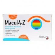 HORUS PHARMA - Macula -Z 120 capsules pour 4 mois