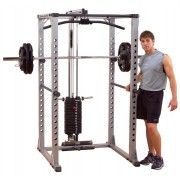 Power Rack inSPORTline Profi
