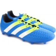 ADIDAS ACE 16.3 FG/AG Men Football Shoes For Men(Multicolor)