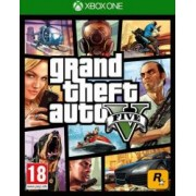 Grand Theft Auto 5 GTA -Xbox One