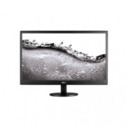 "Монитор 19.5"" (49.53 cm) AOC e2070Swn, HD+ LED, 5ms, 20 000 000:1 200cd/m2"
