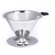 Coffeeworkz Coffeeworkz_PourOver_2cups 2 Cups Coffee Maker(Steel)
