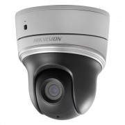Camera mini PTZ IP Wireless Hikvision DS-2DE2204IW-DE3/W 2MP
