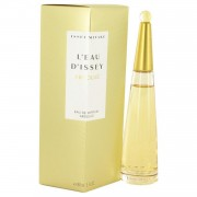 L'eau D'issey Absolue by Issey Miyake Eau De Parfum Spray 3 oz