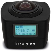 Kitvision Immerse 360 Degree Action Camera