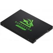 Seagate 250GB Barracuda 120 SSD; SATA 6GB/s; Read 540MB; Write 520MB; 2.5'' Internal; OEM - Non-retail packaging