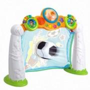 Jucarie poarta de fotbal interactiva copii
