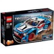 Set de constructie LEGO Technic Masina de Raliuri