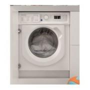 Indesit Lave-linge hublot INDESIT BIWMIL91484E 9kg blanc