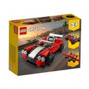 Masina sport LEGO 31100