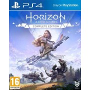 Sony PS4 Horizon Zero Dawn Complete Edition