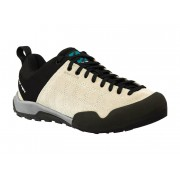 Five Ten Guide Tennie Wmns - Stone - Chaussures Approche UK 4.5