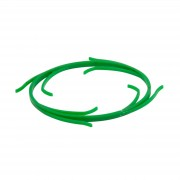 Inel centralizator bacteriostatic pentru cartusele filtrante diametru 4.5 inch