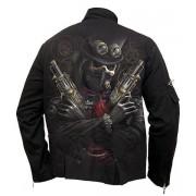 veste printemps / automne pour hommes - Steam Punk Bandit - SPIRAL - T042M652