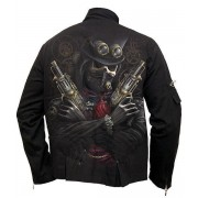 veste pour hommes SPIRAL - Steam Punk Bandit - TR307751