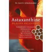 Yours Healthcare Algen antioxidant astaxanthine boek