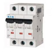 Siguranta automata 3P 25A Eaton CLS4-C25/3 (Eaton)