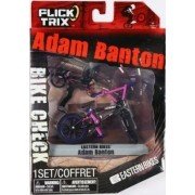 Flick Trix Adam Banton Bike Check [Eastern Bikes]