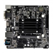 PLACA BASE ASROCK J3455M CPU INTEL QUAD CORE BULK