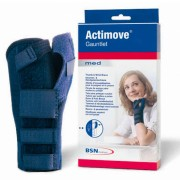 Actimove® Support d'immobilisation poignet-pouce XL Droite