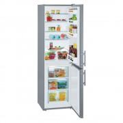 Liebherr Hladnjak Liebherr CUef 3311 - Comfort GlassLine + SmartSteel